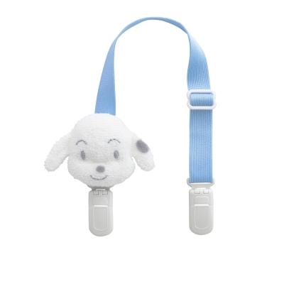 日本犬印-犬印防掉奶嘴夾-(共3色)