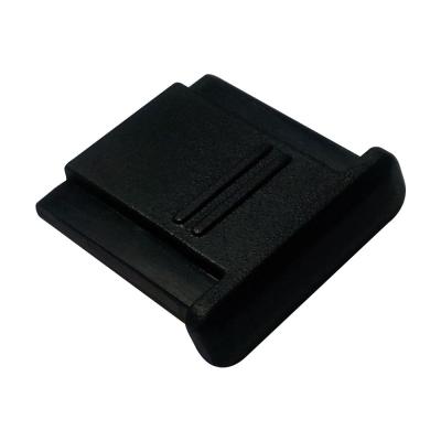 2入-基本型通用熱靴蓋-熱靴保護蓋-防塵蓋