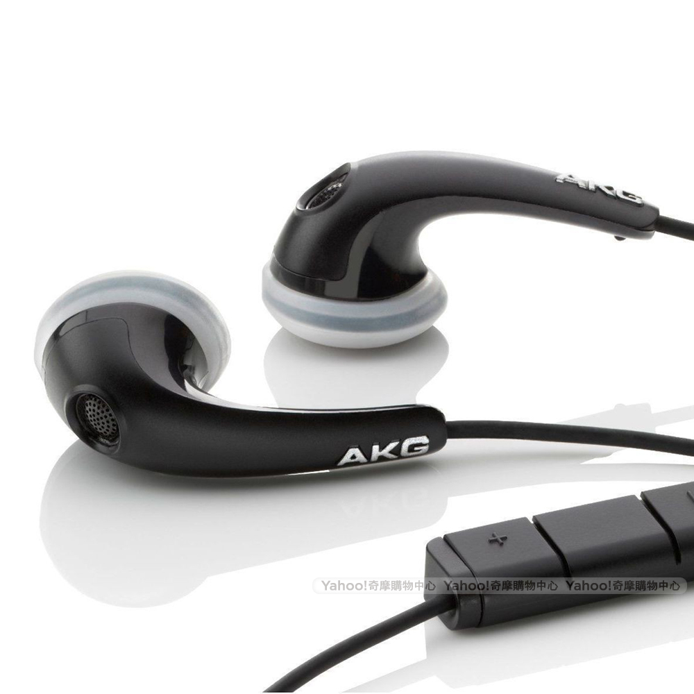 AKG K318 In-Ear Buds with headset 半開放式 耳塞耳機