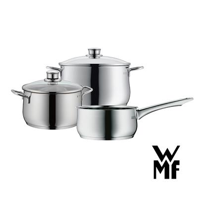 WMF DIADEM PLUS 鍋具三件組