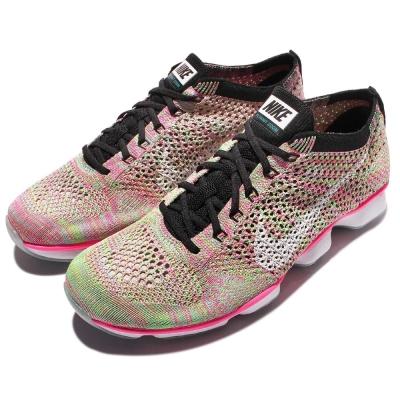 慢跑鞋Nike Flyknit Zoom訓練女鞋