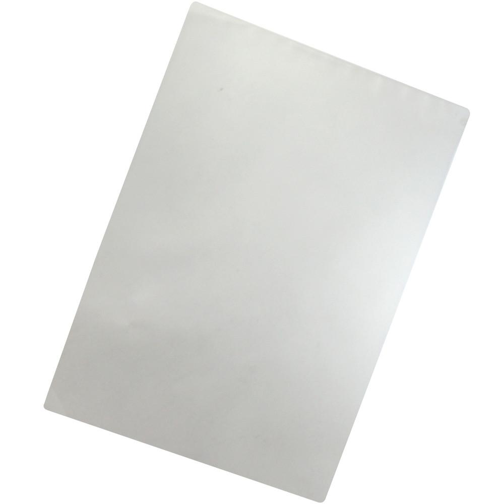 名片型 護貝膜 2 x 3 (60 x 95 mm) 400張