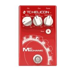 HELICON Mic Mechanic 2 人聲效果器
