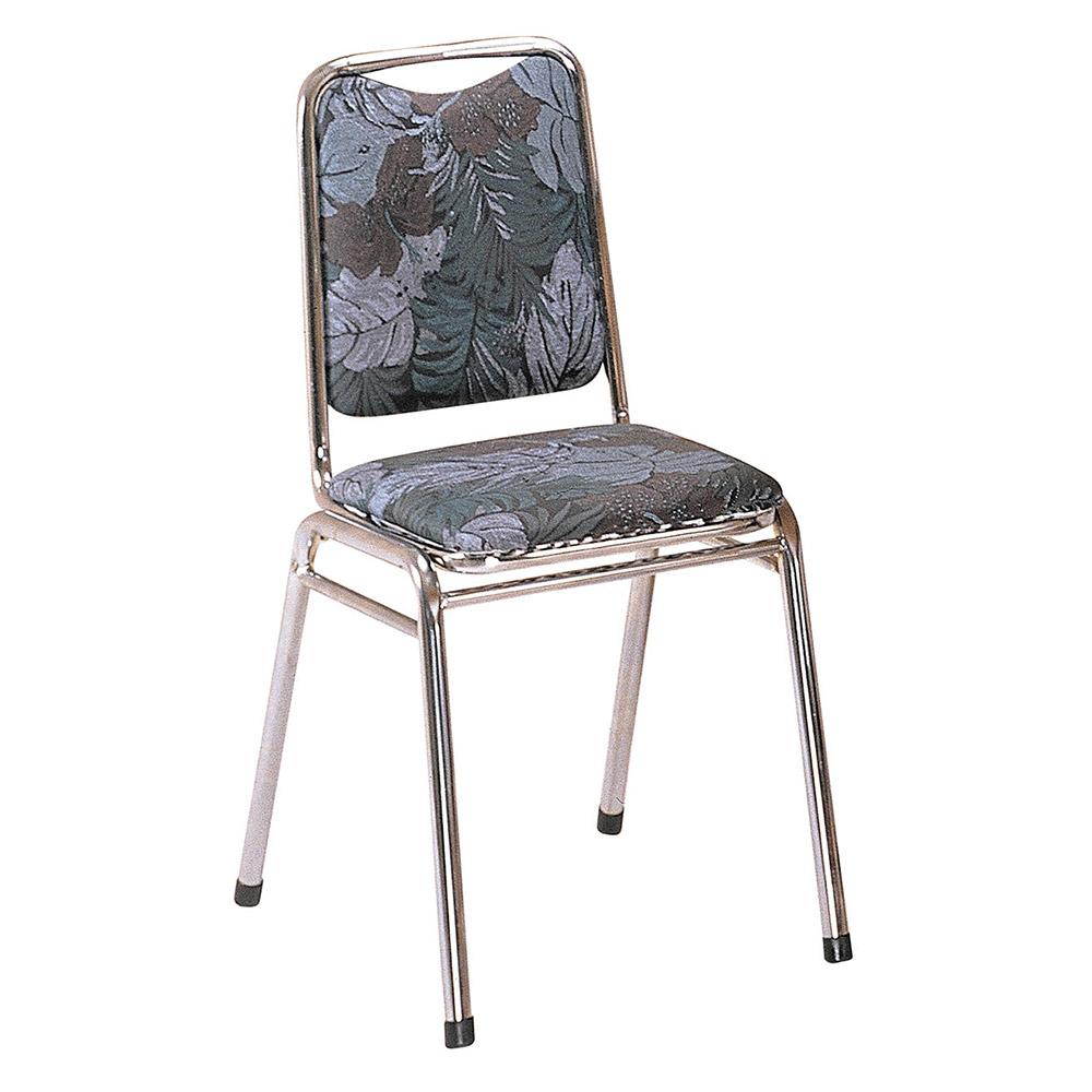 H&D 電金紳士餐椅 (寬41X深50X高87cm)