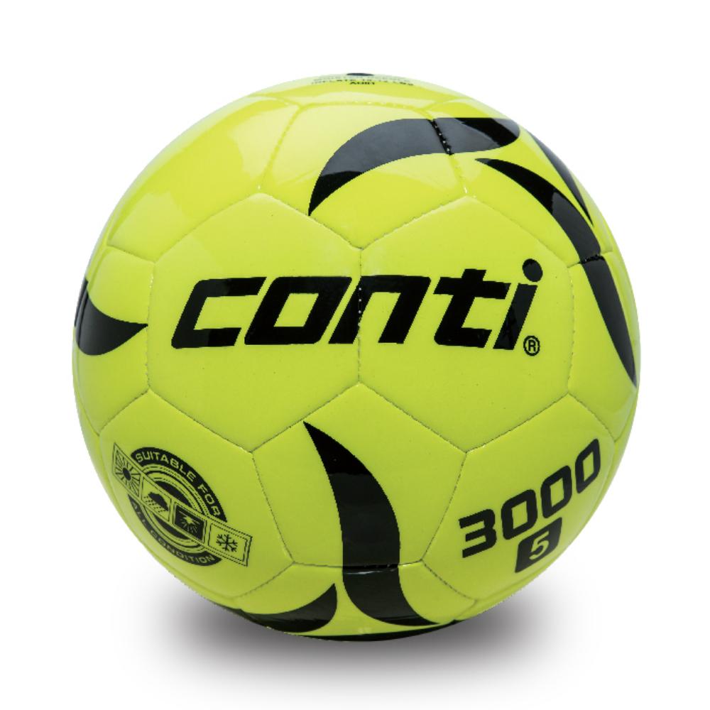 CONTI 螢光4號專用球 S3000-4