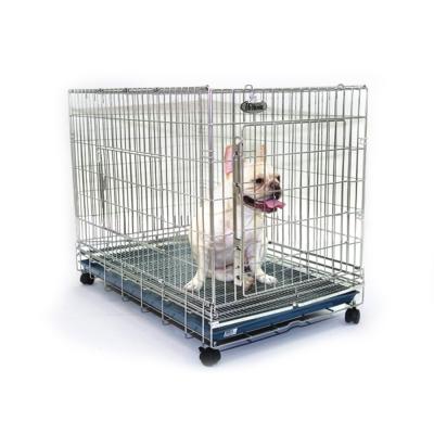 UG HOME 優質家 專業 雙門 白鐵籠 3尺(SC030)