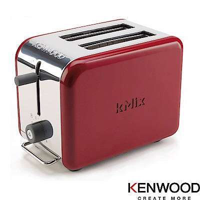 英國Kenwood-烤麵包機-TTM021