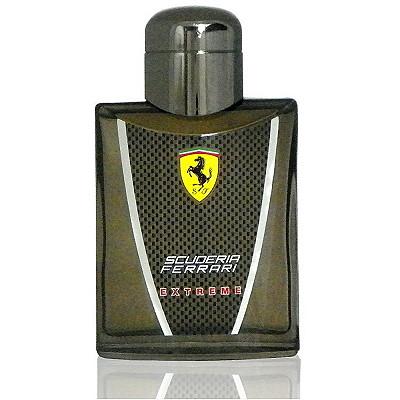 Ferrari Scuderia Extreme 極致風雲淡香水 125ml