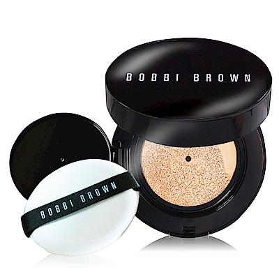 BOBBI-BROWN-自然輕透膠囊氣墊粉底13g