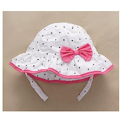 春夏兒童甜美公主盆帽