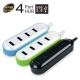 伽利略 USB3.0 4埠 HUB product thumbnail 1