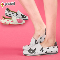 植繪皮感輕運動休閒鞋-2色