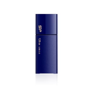 SP廣穎 Blaze B05 USB3.0 128GB 魅光隨身碟