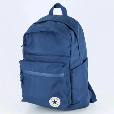CONVERSE-後背包10003335A02-藍