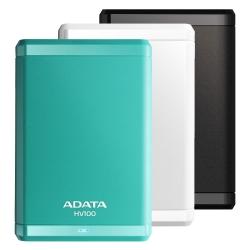 ADATA威剛 HV100 1TB USB3.0 2.5吋行動硬碟