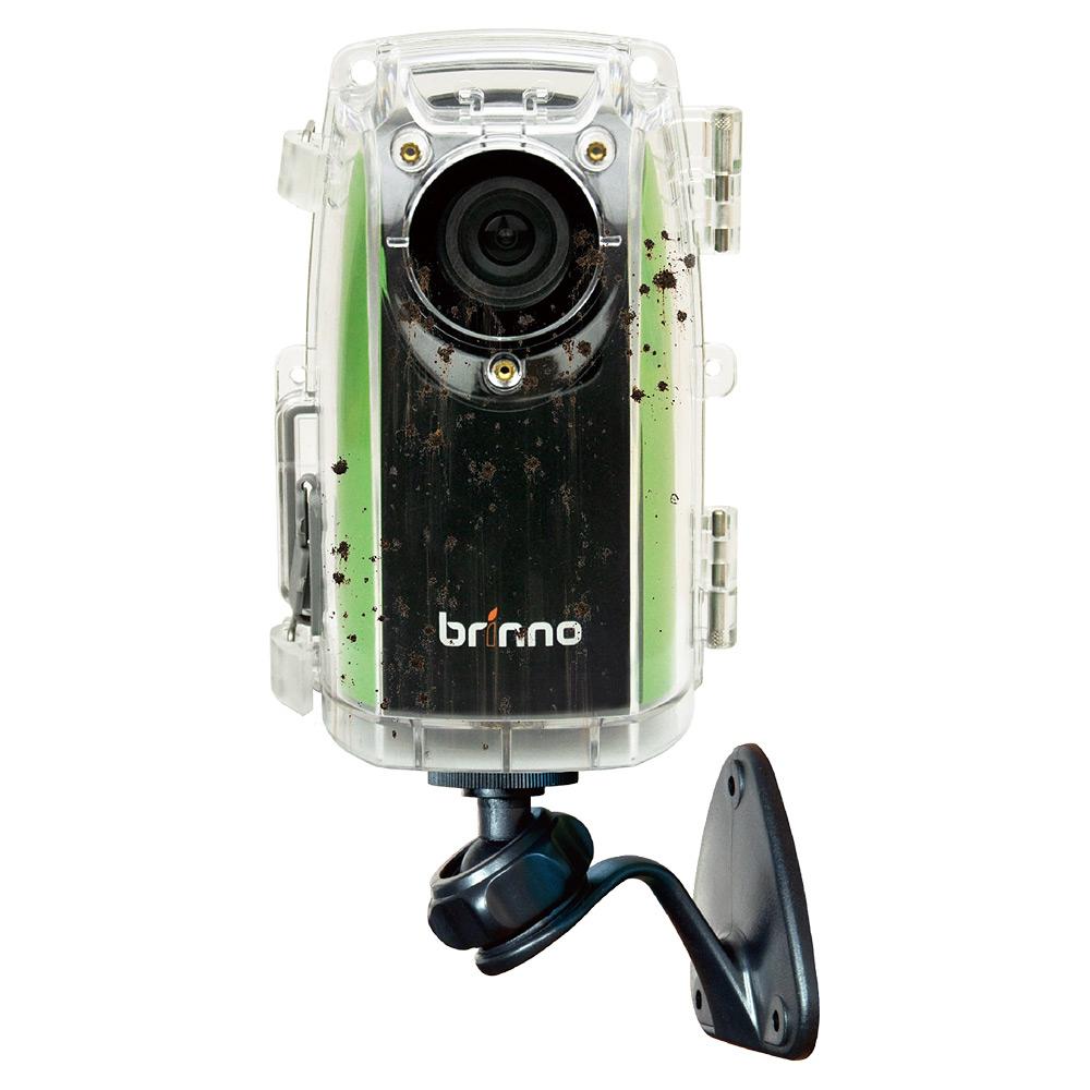 brinno  超廣角縮時攝影相機 ( 建築工程專用 ) BCC100