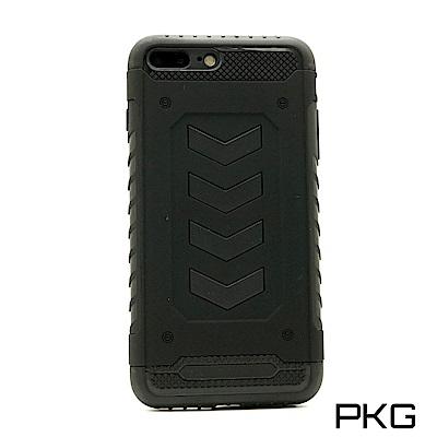 PKG Apple IPhone7/8Plus 5.5 抗震防摔保護殼(防摔止滑...