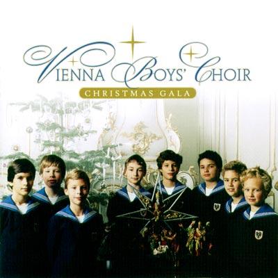 維也納少年合唱團~聖誕饗宴~ CD