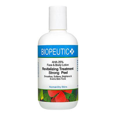 Biopeutic葆療美果酸乳液25 4oz