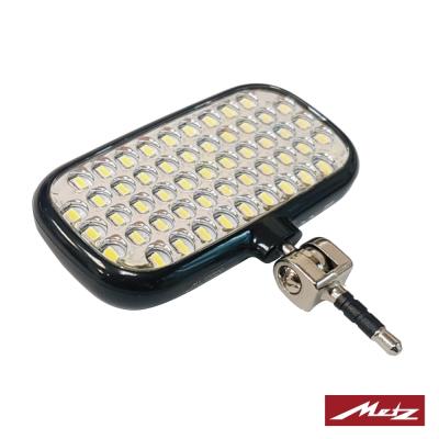 德國-Metz-LED-閃光燈-補光燈-手機