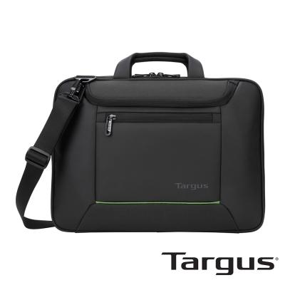 Targus Balance EcoSmart 綠色環保系列公事包(14 吋筆電適用)