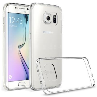 QinD SAMSUNG Galaxy S7 Edge G935F 雙料保護套