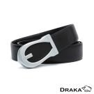 DRAKA 達卡 - 紳士皮帶41DK881-8364