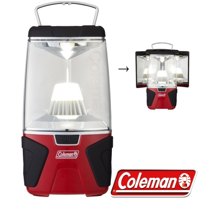 Coleman CM-22276 千禧年LED營地燈/桌燈 露營燈/電子燈