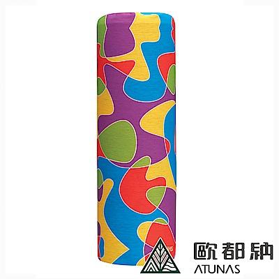 【ATUNAS 歐都納】透氣頭巾/面罩/領巾/單車/爬山運動配件 A-A1706 彩色