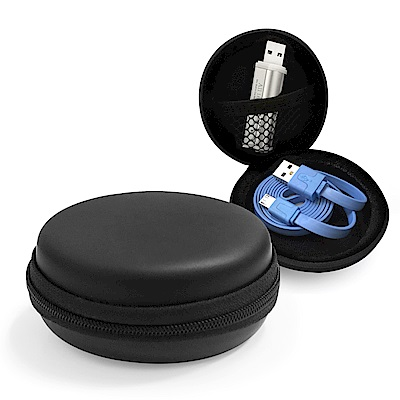 [加購] U4硬殼耳機收納包