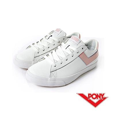~PONY~TOP STAR 系列~ 復古鞋~女性~粉