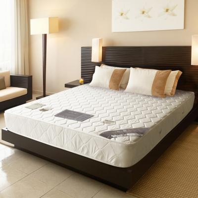 Pathfinder派菲德 二代國民熱銷獨立筒床墊-雙人加大6尺