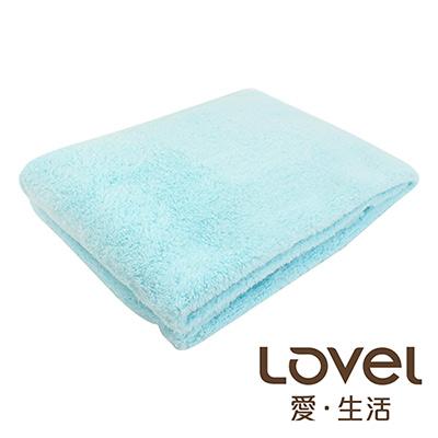 Lovel 全新升級第二代馬卡龍長絨毛纖維浴巾(共5色)