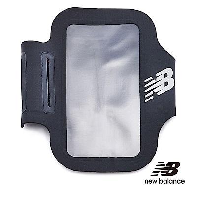 New Balance 慢跑手臂包 黑 AAB63002BK