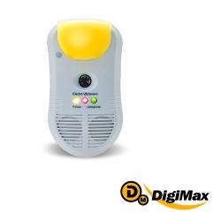 Digimax UP-11T 鐵面具 專業型三合一超音波驅鼠蟲器