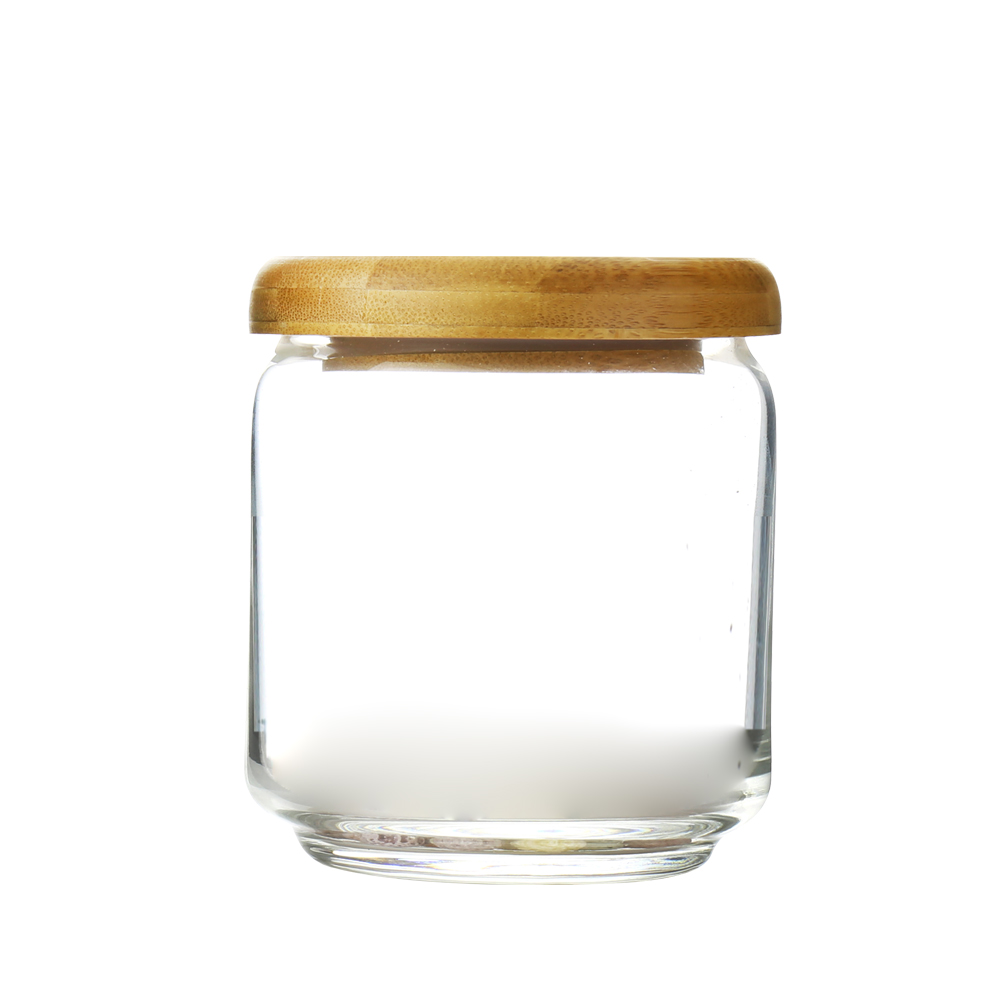 [結帳75折]FUSHIMA富島 魔力玻璃咖啡儲物密封罐500ML