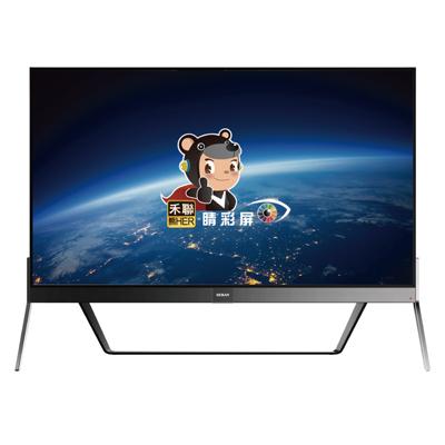 【預購】HERAN禾聯 100型 4KHDR內建聯網LED液晶顯示器HD-100UDF88