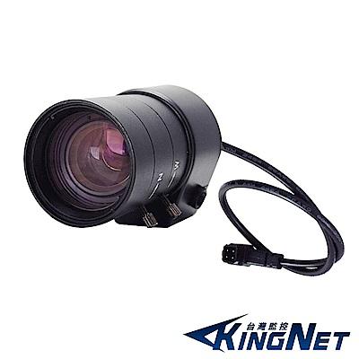 KINGNET  CS Mount 6~60mm 自動光圈 手動變焦