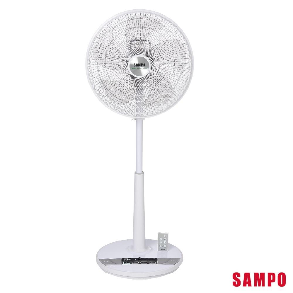 (快速到貨)SAMPO 聲寶 16吋 DC循環節能立扇 SK-FL16DR