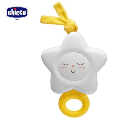chicco-甜蜜蜜星星音樂鈴