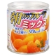 Hagoromo 朝食水果罐-綜合(190g) product thumbnail 1