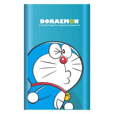 哆啦A夢-超輕薄鋁合金10400series行動電