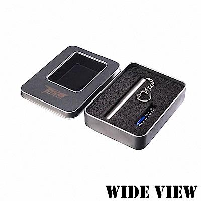 【WIDE VIEW】365nm超迷你螢光劑檢測手電筒/驗鈔燈(NTL-015)