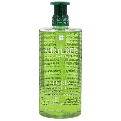 ReneFurterer萊法耶 NATURIA蒔蘿均衡髮浴 500ml