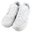 New Balance-TIER 2女復古慢跑鞋-白
