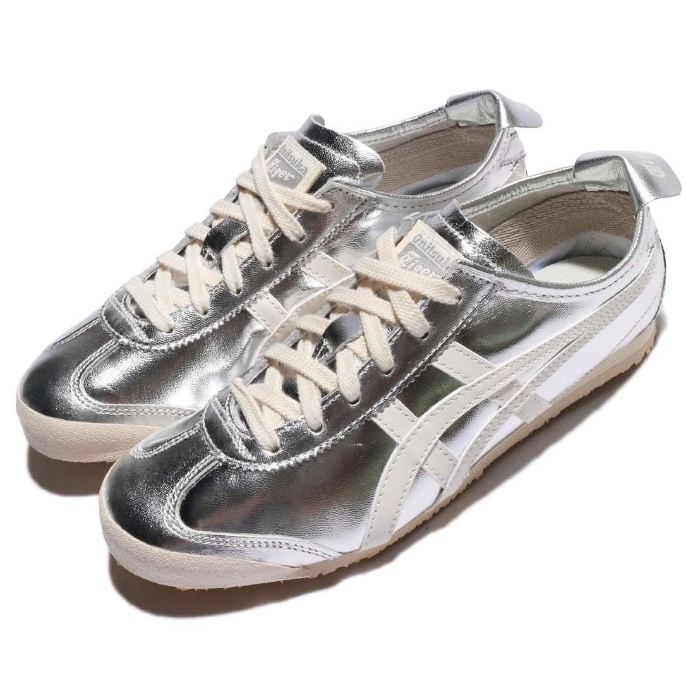 Asics 休閒鞋 亞瑟士 Mexico 66 復古 男女鞋