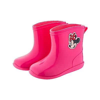 迪士尼 米妮 經典造型雨鞋
