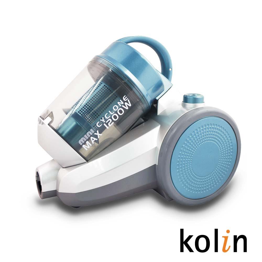 歌林旋風吸塵器KTC-A1201W
