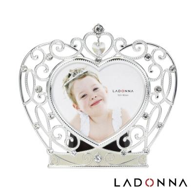 日本 LADONNA Bridal 幸福花嫁 天使之冠相框 MJ74-H-SV