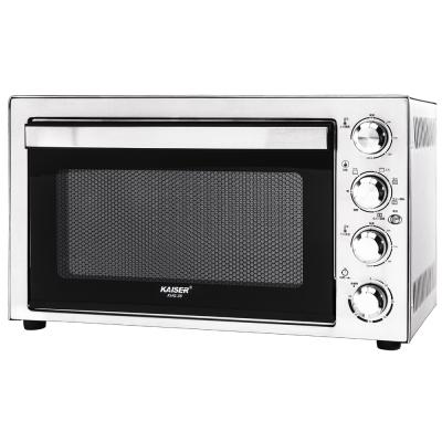 KAISER 威寶全功能36升不袗烤箱 (KHG-36)